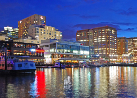Seaport Innovation District