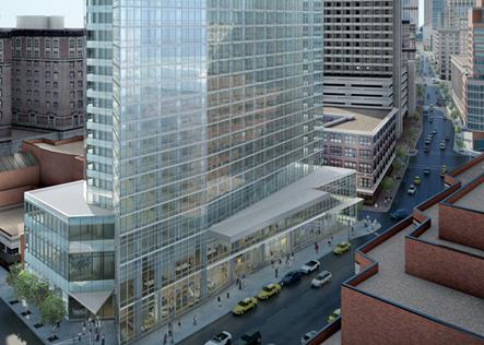 West Boston Residences