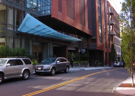 45 Province Street - Boston, MA 02108