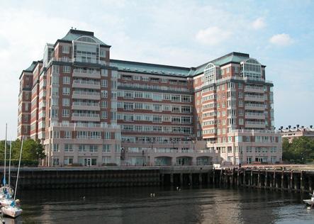Flagship Wharf