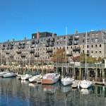 Lewis Wharf
